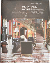 Rizzoli Heart & Home: Rooms that Tell Stories