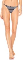 RVCA Elemental Bikini Bottom