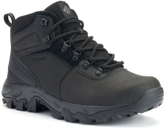Columbia Newton Ridge Plus II Waterproof Men's Hiking Boots