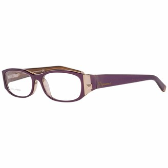 DSQUARED2 Women's Brillengestelle Dq5053 081 53 Optical Frames