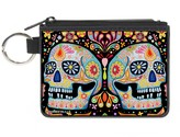 Buckle-Down Unisex-Adults Canvas Coin Purse