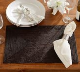 Pottery Barn Tava Place Mat, Set of 4