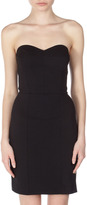 Rebecca Taylor Take Me Out Dress, Black