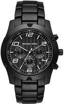Michael Kors Caine Men's Ion Plated Bracelet Watch
