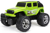 New Bright R/C Chargers Jeep