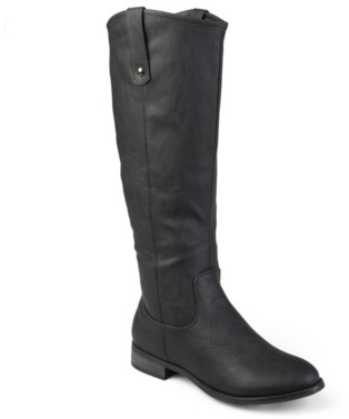 Journee Collection Taven Riding Boot