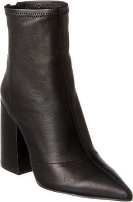 Mae Ahnika Leather Ankle Boot