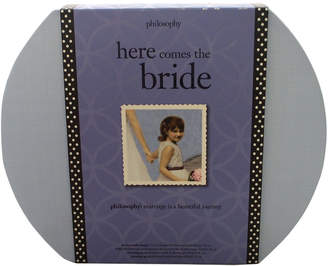 philosophy Women's 4Pc Here Comes The Bride Kit