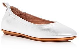 FitFlop Women's Allegro Ballet Flats