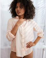 aerie Button Down Shirt