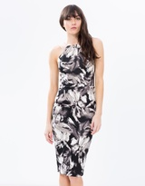 Elliatt Louvre Midi Dress