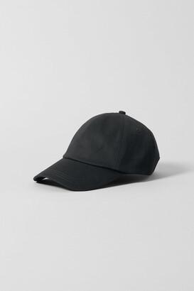Weekday Tip Cap - Black