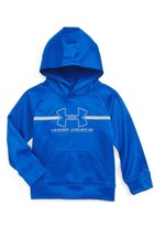 Under Armour Toddler Boy's Logo Hoodie