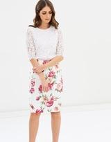 Review Spring Fling Skirt
