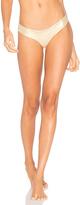 Luli Fama Buns Out Bikini Bottom