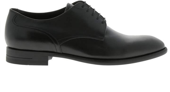 Ermenegildo Zegna Brogue Shoes Shoes Men