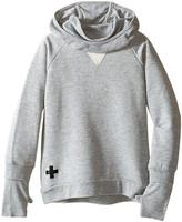 Nununu Soft and Stealth Ninja Sweatshirt with Hood (Infant/Toddler/Little Kids)