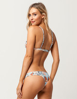 rhythm Leilani Cheeky Bikini Bottoms