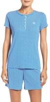 Lauren Ralph Lauren Rib Knit Pajamas