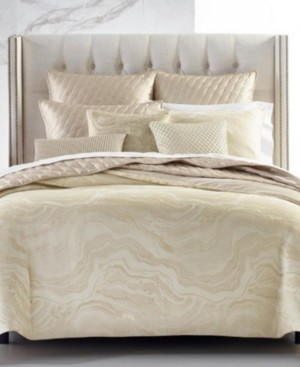 Hotel Collection Moonstone Full/Queen Duvet, Created For Macy'S Bedding