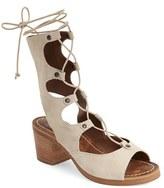 Matisse Women's Lace-Up Sandal