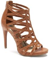 JLO by Jennifer Lopez Women's High Heel Gladiator Sandals
