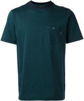 Paul Smith patch pocket T-shirt - men - Cotton - S