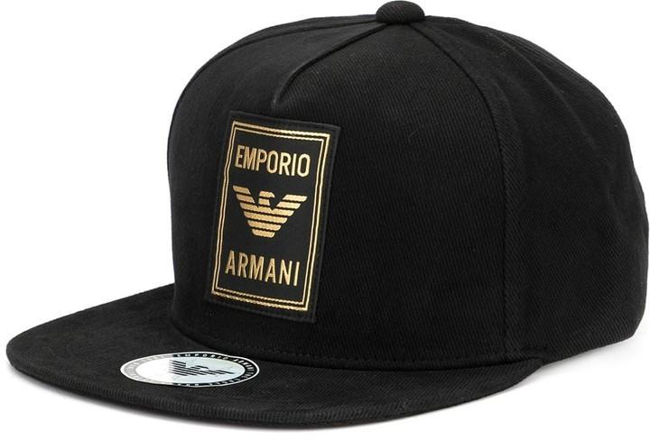 15bd41540 logo patch baseball cap
