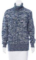 Marc by Marc Jacobs Marled Turtleneck Sweater
