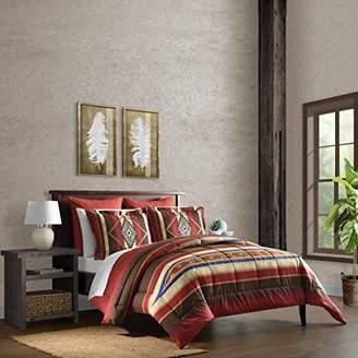 Cozy Bed Southwest Reversible Comforter Set