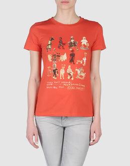Edun Short sleeve t-shirts