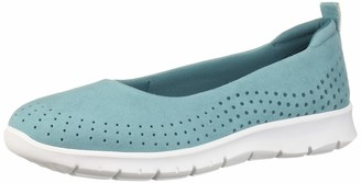 Clarks Women's Step Allena Sea Loafer Flat
