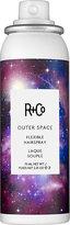 R+CO Women's Outer Space Flexible Hair Spray Travel