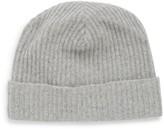 Portolano Cashmere Solid Hat