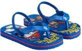 Toddler Boy Paw Patrol Chase & Marshall Thong Flip-Flops