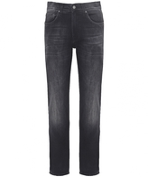 7 For All Mankind Slimmy Luxe Performance Huntley Jeans