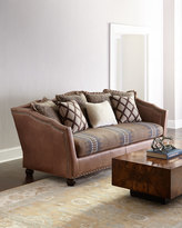 Horchow Massoud Yolanda Sofa