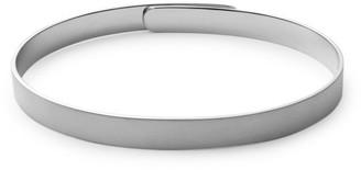 Miansai Sterling Silver Standard Cuff