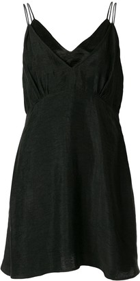 Karen Walker Aqulia dress