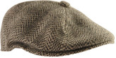 Kangol Men's Herringbone 507
