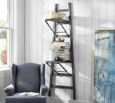 Pottery Barn Ladder Wall Shelf
