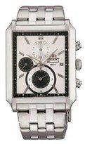 Orient Sporty STTAE001W0 men's quartz wristwatch