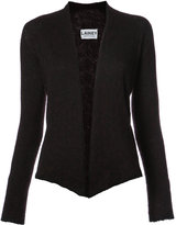 Lainey Keogh Womens open cardigan