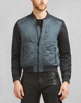 Belstaff Lawford Blouson Dark Airforce Blue