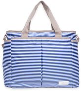 Jessica Simpson Diaper Bag Tote in Blue