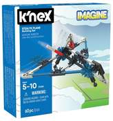 K'nex® Stealth Plane Building Set - 60pc