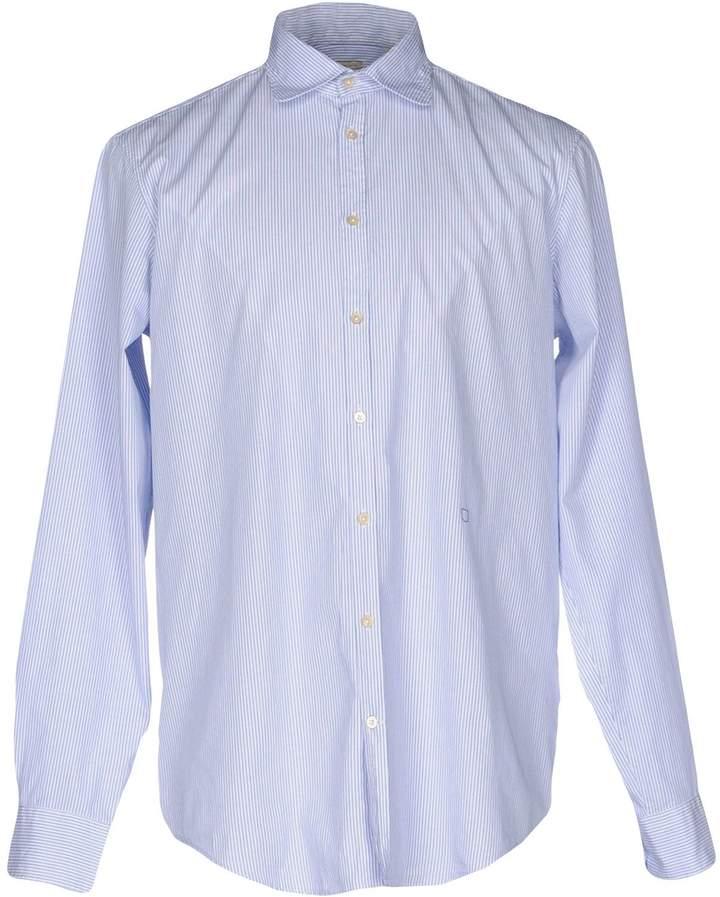 Massimo Alba Shirts - Item 38675935