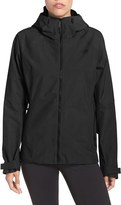 The North Face Women's 'Fuseform' Hooded Waterproof Jacket