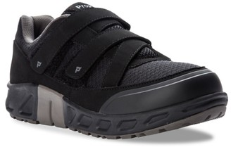 Propet Matthew Strap Walking Shoe - Men's