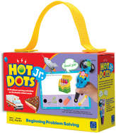 Educational Insights Hot Dots Jr. Problem Solving Card Set